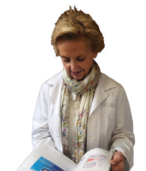 Vicentina Allué Gómez